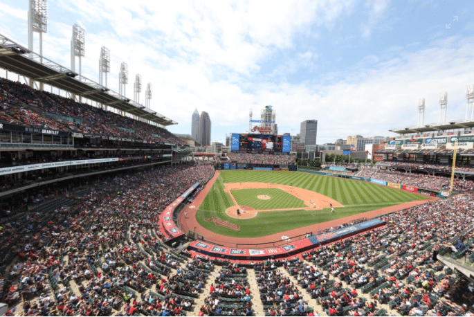 Cleveland Indians to change name after a century